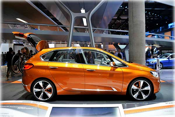 BMW представила концепт Active Tourer Outdoor1