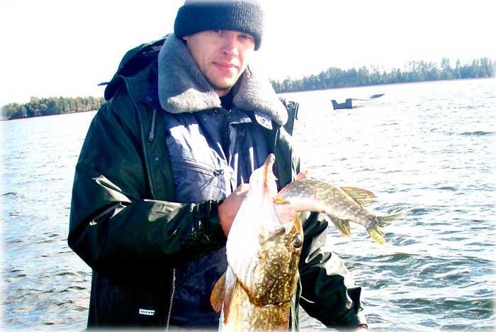 Рыбачим по закону